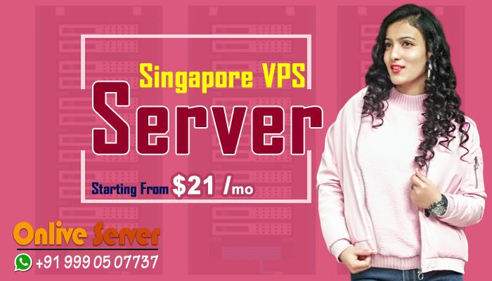Some of the Basic Tips for Choosing Singapore VPS Server Hosting
