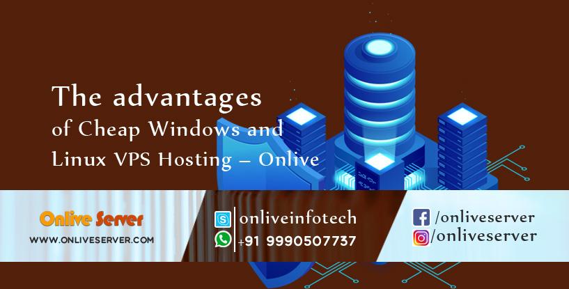 windpw/linux vps hosting