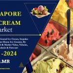 Singapore Ice Cream Market Size, Trends, Opportunities & Forecast till 2024