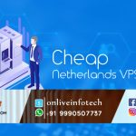 Introducing the New Cheap Netherlands VPS Server Hosting Services