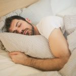 Sound Sleep is Crucial — Read about health risks due to poor sleep!