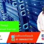 The value of a Cheap Dedicated Server for a website