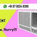 AC, Fridge and Washing Machine Repair Service in Noida