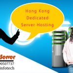 Why is a Hong Kong Dedicated Server Better Than Another Web Hosting?