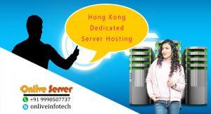 Hong Kong Dedicated Server1