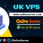 Why Should You Use UK VPS Hosting For Web?