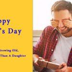 Father's Day – Celebration